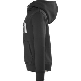 The North Face Drew Peak Hættetrøje Børn, tnf black/mid grey
